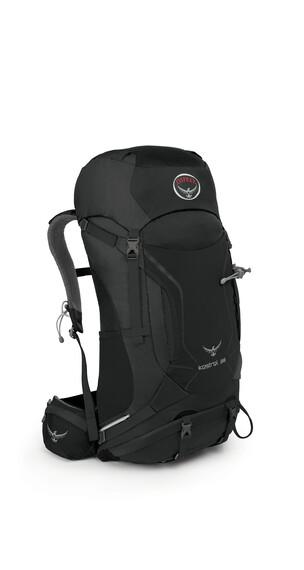 Osprey Kestrel 38 Backpack Men Ash Grey